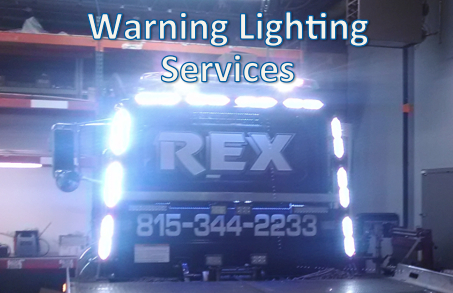 Warning Lighting Services